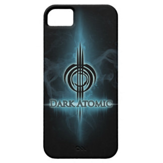 Dark Atomic Phone Case V1