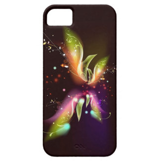 Dark Butterfly iPhone 5 Cover