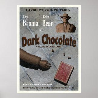 Dark Chocolate Movie Posters