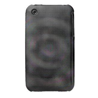 Dark Cloudy Samsung Galaxys iPhone 3 Cover