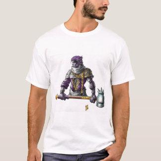 Dark Elven Cleric T-Shirt
