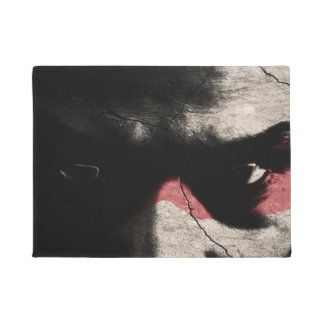 Dark Eyes Doormat