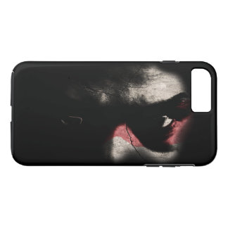 Dark Eyes iPhone 7 Plus Case