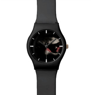 Dark Eyes Wrist Watches