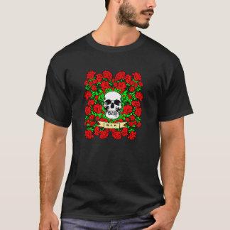 Dark Gothic Rose T-Shirt