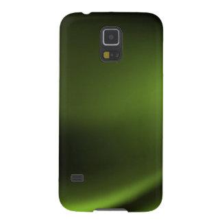 Dark Green Galaxy S5 Case