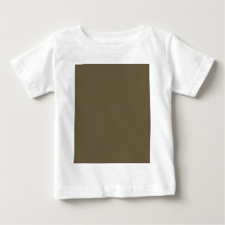 Dark Greyed Camo Army Green Khaki Color Only Tee Shirt