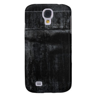 Dark Grungy iPhone 3 Case