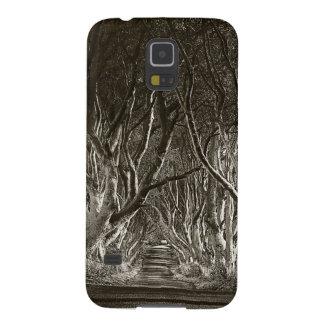 Dark Hedges Samsung S5 case