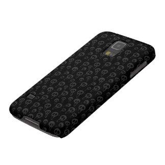 Dark Hell Souls Galaxy S5 Cover