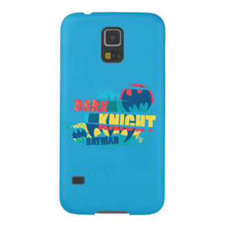 Dark Knight Cases For Galaxy S5