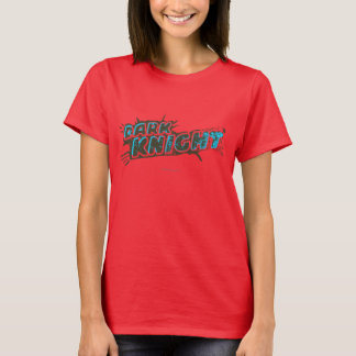 Dark Knight Logo T-Shirt
