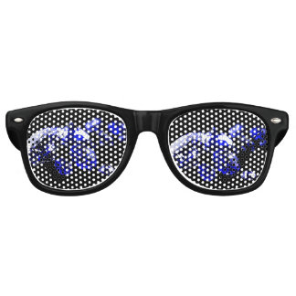 dark retro sunglasses