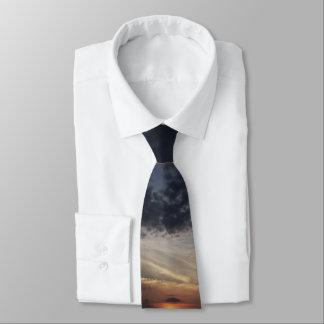 Dark Seaview Tie