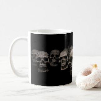 Dark Skull Mug