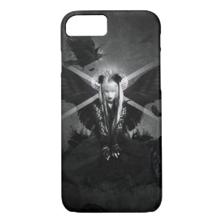 Dark witches iPhone 7 case