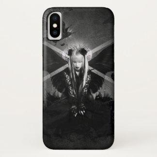 Dark Witches iPhone X Case
