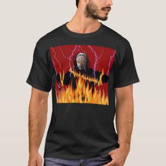 Dark Wreckage T T-Shirt