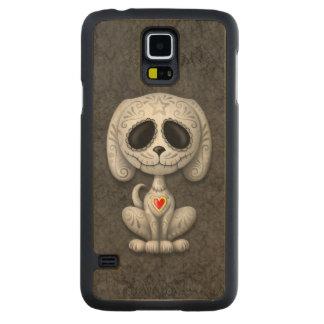 Dark Zombie Sugar Puppy Maple Galaxy S5 Case