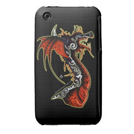 Darksmoke iPhone 3 Barely There Case iPhone 3 Cases