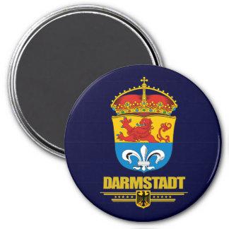 Darmstadt Magnet