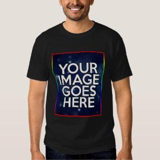 Dart Vertical Template P Shirt