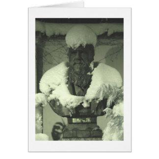 Darwin Greeting Card