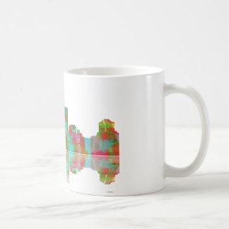 Darwin NT Skyline Coffee Mug