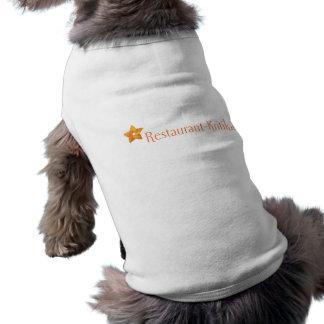 Das Shirt für den Hund Doggie Tshirt