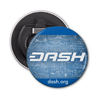 Dash Drawing Bottle Opener