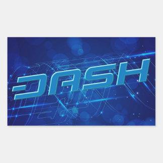Dash Sticker 217