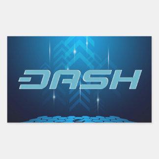 Dash Sticker A153