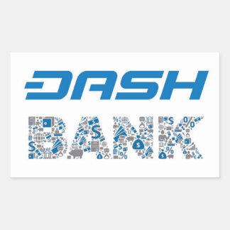 Dash Sticker A209