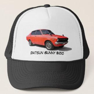Datsun Sunny B210 Hat