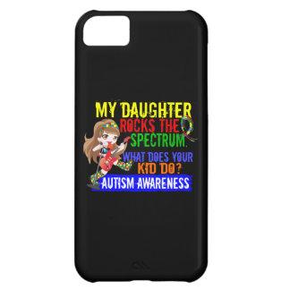 Daughter Rocks The Spectrum Autism iPhone 5C Case