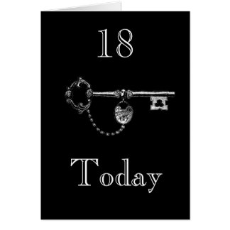 Sons 18th birthday cards invitations zazzle daughterson 18th birthday card m4hsunfo