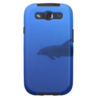 Dauphin Dolphin Customizable Galaxy S3 Cases