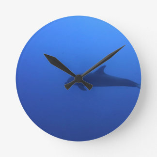 Dauphin Dolphin Customizable Clock
