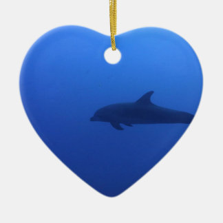 Dauphin Dolphin Customizable Christmas Ornaments