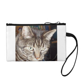 Dave's Watching You Key Coin Clutch Coin Purses