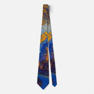 Dawn 1918 tie