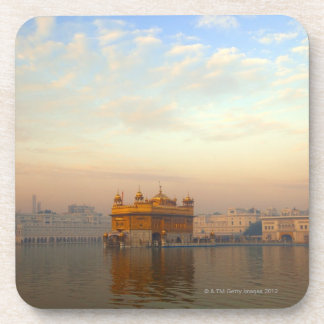 Dawn at the Golden Temple Coaster