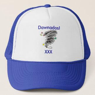 Dawnados Tornado Hat