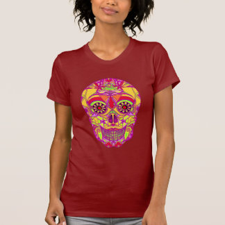 Day of the Dead 4 T-shirt