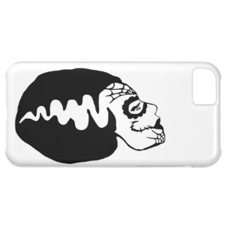 Day of The Dead Bride iPhone 5C Case