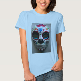 Day of the dead by prisarts t shirt