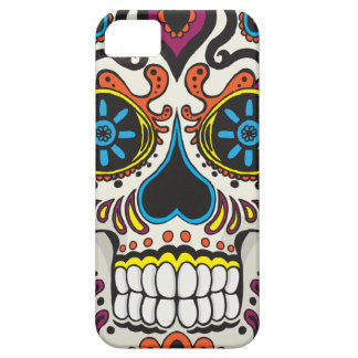 day of the dead case. case for the iPhone 5