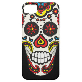 day of the dead case. iPhone 5 cases