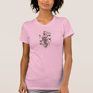 Day of the Dead Skull T Shirts