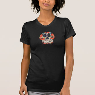 Day of the Dead t Shirts